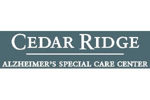 Cedar Ridge Alzheimers Special Care Center, Cedar Park, TX