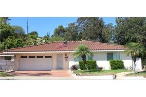 1400 Piedra Way - Monterey Park, CA 91754