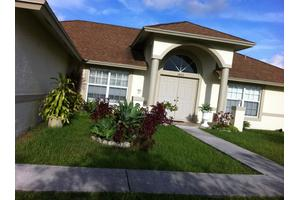 Touch of Grace Assisted Living Facility, LLC, Port St Lucie, FL