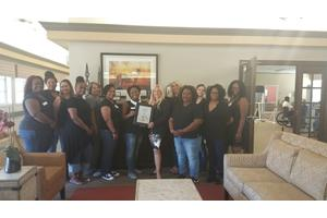 Edgewood Rehabilitation & Care Center, Mesquite, TX