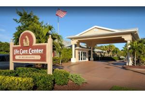 Life Care Center of Melbourne, Melbourne, FL