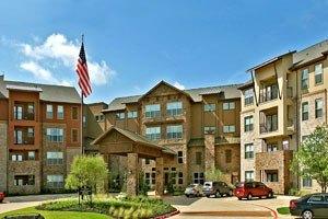 250 East Debbie Lane - Mansfield, TX 76063