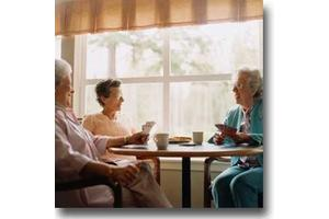 Hamilton Mill Personal Care Home