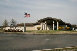 Cave City Nursing Home, Cave City, AR