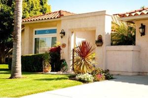 Vintage Home and Residential Care, Bonita, CA