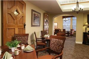 Casa del Mare Assisted Living & Memory Care, Kenosha, WI