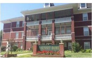 Sunset Home Inc, Concordia, KS