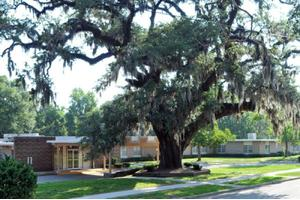 Twin Oaks Nursing Home, Mobile, AL