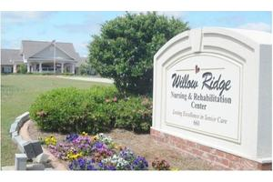 Willow Ridge Nursing & Rehab, Arcadia, LA