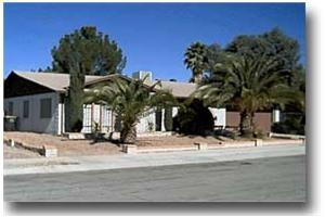 4124 W Orleans St - Tucson, AZ 85741