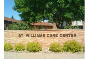 St. Williams Care Center, Milbank, SD