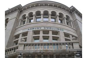 Asbury Dwellings, Washington, DC