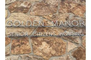 GOLDEN MANOR I, Torrington, WY