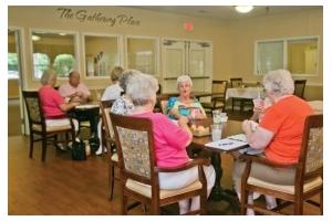 Brookside Village Senior Living, Jasper, IN