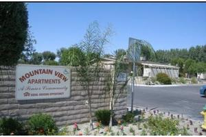 Mountain View Apartments, Cathedral City, CA