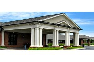 Chapman Nursing Home, Alexander City, AL