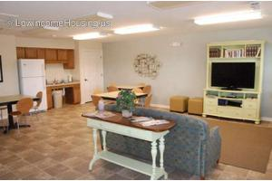 CEDAR BLUFF SENIOR APARTMENTS, Huntsville, AR