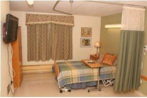 Waynesburg Healthcare and Rehabilitation Center, Waynesburg, PA