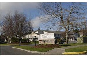 Discovery View Retirement Apartments, Port Townsend, WA