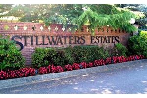 Stillwaters Colonial Residence, Centralia, WA