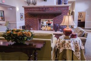 Country Place Senior Living of Fairhope, Fairhope, AL