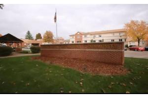 Elm Crest Senior Living Community, Harlan, IA