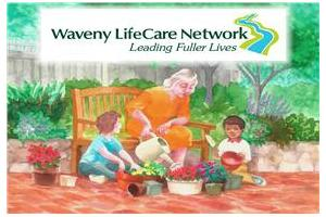 Waveny LifeCare Network