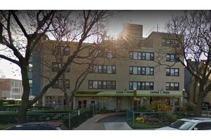 Caton Park Nursing Home, Brooklyn, NY