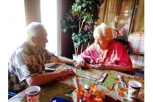 Serenity Senior Living, Pflugerville, TX