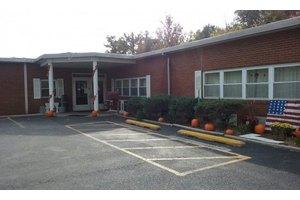 White Oak Rehabilitation & Health Care Center, Mount Vernon, IL