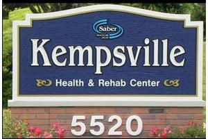 Kempsville Health and Rehabilitation Center, Virginia Beach, VA