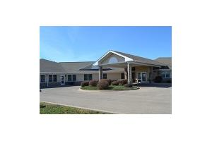 Elizabeth Nursing Home, Elizabeth, IL
