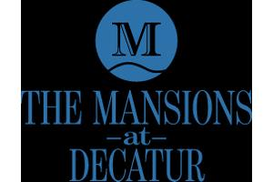The Mansions at Decatur - Senior Independent Living, Decatur, GA