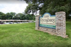 Dyersburg Health Care and Rehab Center, Dyersburg, TN