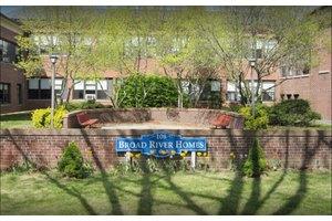 Broad River Homes, Norwalk, CT