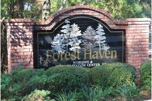 Forest Haven Nursing & Rehabilitation Center, Jonesboro, LA