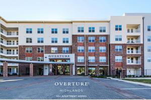 Overture Highlands 55+ Apartment Homes, Arlington, TX