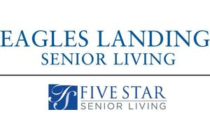 Eagles Landing Senior Living, Stockbridge, GA