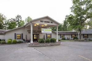 Perry County Nursing Ctr, Perryville, AR