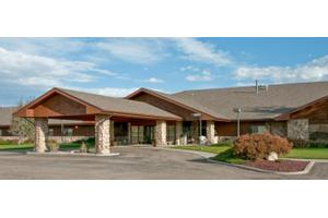 Westview Health Care Center, Sheridan, WY