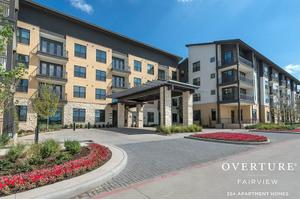Overture Fairview 55+ Apartment Homes, FAIRVIEW, TX