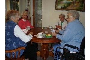 Lia's Elder Care Home, Portland, OR