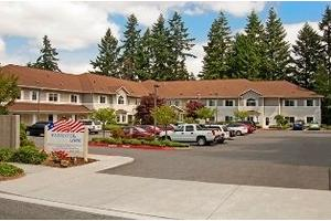 Patriots Glen Assisted Living & Memory Care, Bellevue, WA