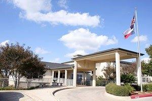 5331 Hamilton Wolfe Road - San Antonio, TX 78229