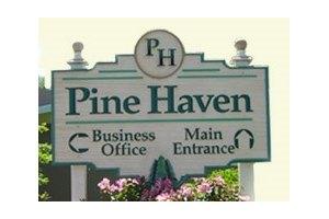 Pine Haven Nursing Home, Evansville, IN
