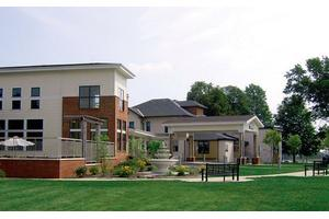 Sunnyview Nursing and Rehabilitation Center, Butler, PA