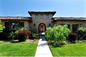 Rancho Santa Fe Villa, San Diego, CA