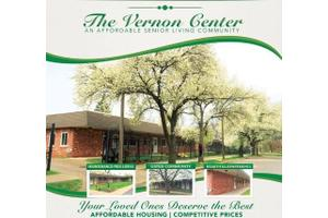 The Vernon Center, Detroit, MI