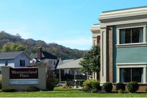 Westmoreland Place, Chillicothe, OH