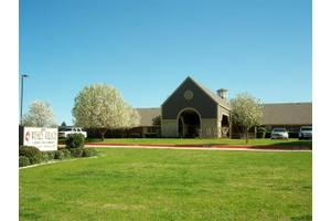 Wesley Village, Denison, TX
